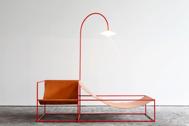 Giallosapevo just another design blog for Another name for chaise lounge